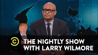 The Nightly Show - 7/2/15 in: 60 Seconds - COMEDYCENTRAL
