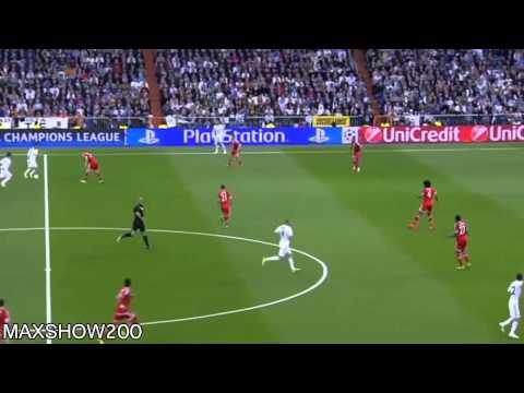 Real Madrid vs Bayern Munich 1-0  All Goals & Highlights - Goles y Resumen 23-04-2014 HD