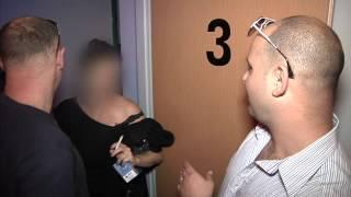 صحيفة: 10 آلاف سيدة يعملن في تجارة الجنس بتل أبيب