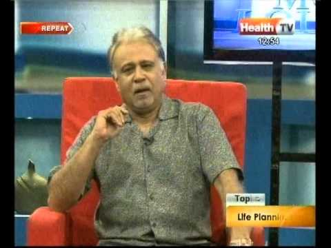 Dr Moiz Lounge Topic Life Planning 3 September 2012 Part 4