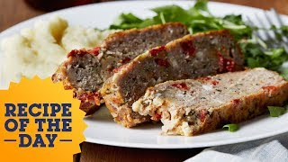 Giada's Turkey Meatloaf | Food Network - FOODNETWORKTV
