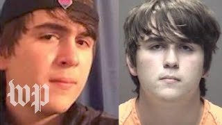 Who is Dimitrios Pagourtzis? What we know about the Texas shooting suspect - WASHINGTONPOST