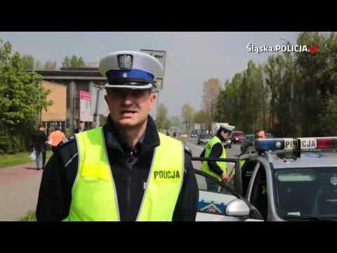 Dron w śląskiej policji