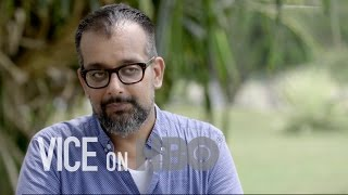 VICE Founder Suroosh Alvi Investigates Life Under Sharia Law - VICE on HBO - VICENEWS