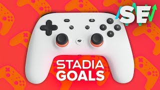 Google Stadia might have a different goal than you think - CNETTV