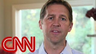 Sasse: Trump joking about attack on journalist not OK - CNN