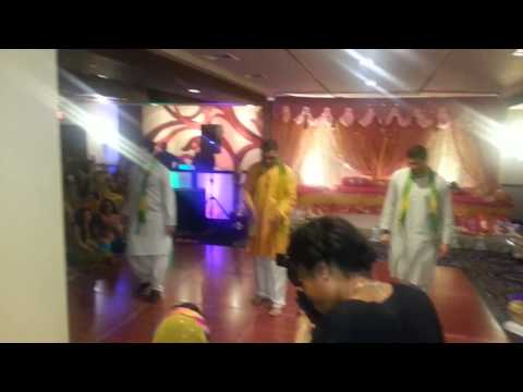 Best Mehndi Dance Ever 2014