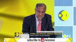 Return of criminals to India speaks about India-UAE relation: His Excellency Navdeep Suri - ZEENEWS