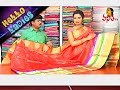 Lightweight Kanchi Pattu And Chidambaram Silk Sarees || Hello Ladies