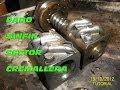 Reparacion y armado  caja de direccion ford falcon TUTORIAL