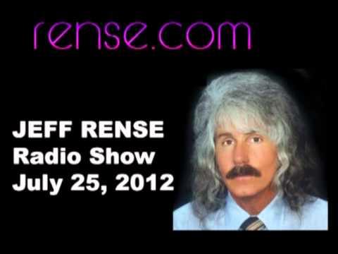 Gerald Celente - Jeff Rense Show - July 25, 2012