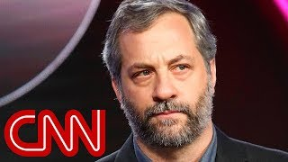 Director Judd Apatow slams Fox News coverage of families - CNN