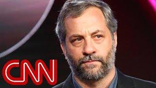 Director Judd Apatow slams Fox News coverage of families - CNN