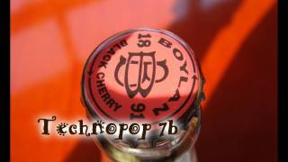 Royalty Free Technopop 7b:Technopop 7b