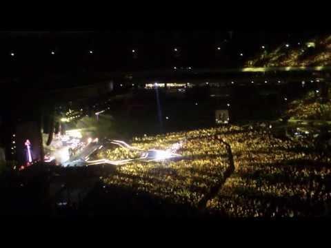 """Like A Prayer"" na Stadionie Narodowym"