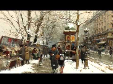 Հայ տաղանդավոր երգիչ, կոմպոզիտոր Մարկ Արյանի «Օ, Փարիզ» երգը