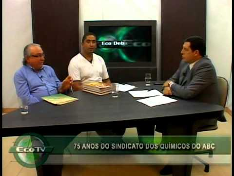 75 anos do Sindicato na ECO TV