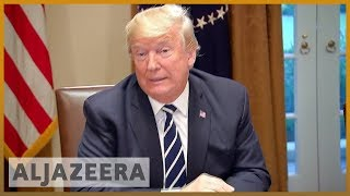 🇺🇸 After backlash, Trump says misspoke on Russian election meddling | Al Jazeera English - ALJAZEERAENGLISH