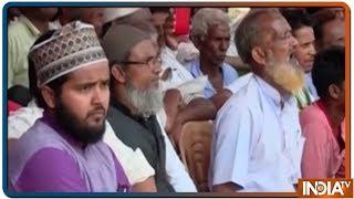 Will there be a polarization of Muslim votes in Gujarat in the name of Narendra Modi - INDIATV