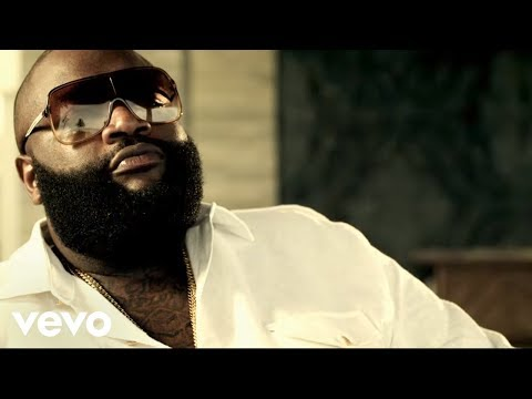 Rick Ross Diced Pineapples Explicit ft. Wale Drake
