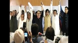 Special report on grand alliance's seat sharing formula in Bihar | Master Stroke - ABPNEWSTV