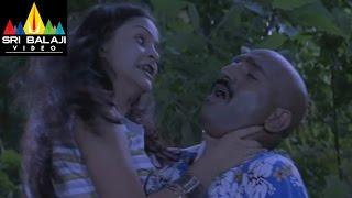 Thriller Hyderabadi Movie Climax Scene || R.K, Aziz, Adnan Sajid - SRIBALAJIMOVIES