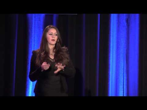 ARCHITECTING INTERACTION | Stephanie Akkaoui-Hughes | TEDxYouth@HNLBilthoven
