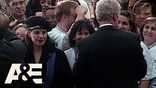 Monica Lewinsky on Why She Confided in Linda Tripp | The Clinton Affair: Premieres Nov 18 | A&E - AETV