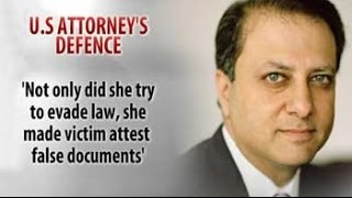 Devyani Khobragade case: US regrets, Preet Bharara justifies arrest - NDTV