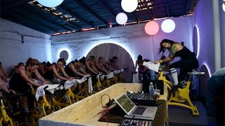 SoulCycle Peddles IPO: Fad or Fit Investment? - BLOOMBERG