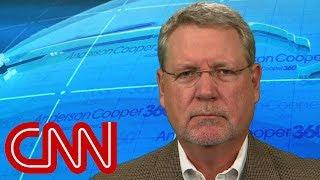 Ex-CIA chief on Trump-Putin summit: I feel sick - CNN