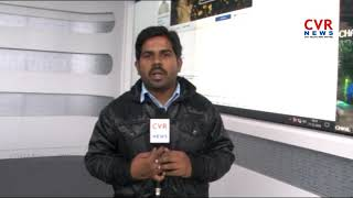 Cyclone Phethai : RTGS Center CEO Babu Face to Face | CVR News - CVRNEWSOFFICIAL