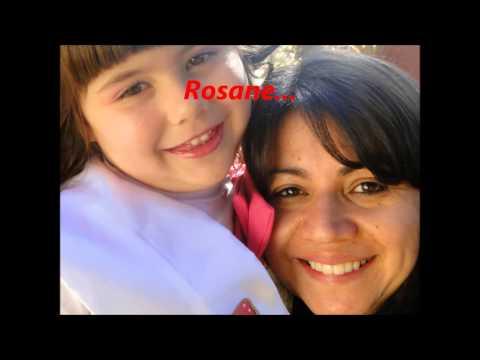 Homengem das mulheres do 7Galo moto clube à Rosane