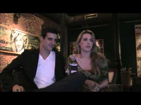Berto Molina entrevista a Uri Sàbat y Daniela Blume para abrelaboca.com