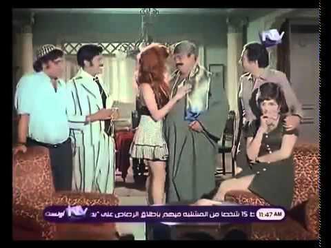 فيلم ممنوع فى ليلة الدخلة   سهير رمزى   عادل امام