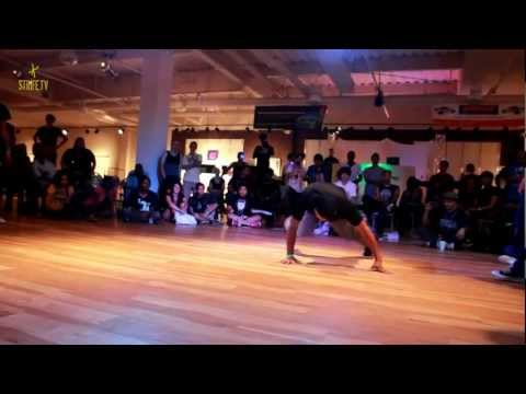 Brickheads vs Lionz of Zion | Finals : Good Vibez | Strife.TV