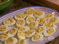 Fried Deviled Eggs - Food Network
