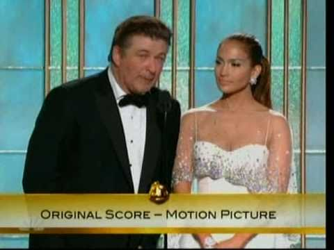 Golden Globes 2011: Trent Reznor, Atticus Ross - Best Original Score -- Motion Picture
