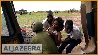 🇲🇿 'Women, babies trapped in trees' after deadly Mozambique storm | Al Jazeera English - ALJAZEERAENGLISH