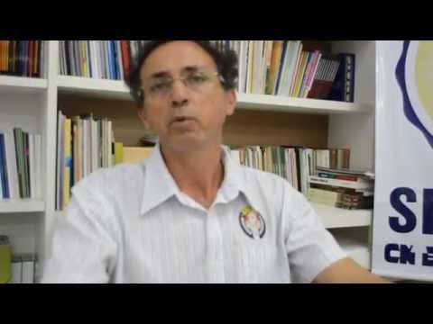 Profº Carlinhos fala sobre as medidas contras as punições aos trabalhadores