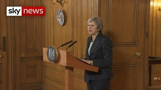 Breaking News: PM tells Sky News 'I'm going to do my job of bringing back the best deal for the UK' - SKYNEWS