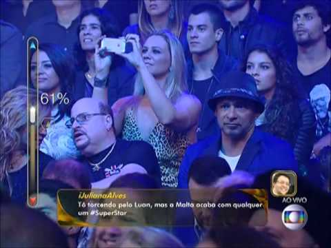 Banda Malta - Entre nós dois (HD)