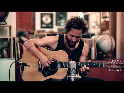 OCEAN - John Butler - 2012 Studio Version