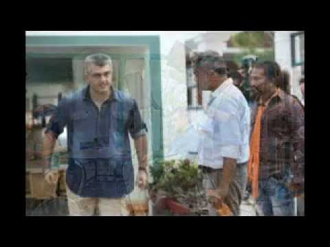 Thala Ajith & Gautham Menon Upcoming Movie Teaser