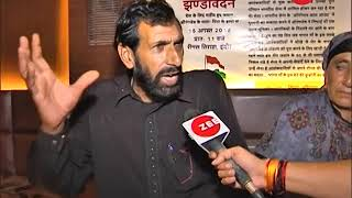 Exclusive: In conversation with the family of martyr Aurangzeb Khan family - ZEENEWS