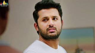 Chal Mohan Ranga Trailer | Latest Telugu Trailers 2018 | Nithin, Megha Akash | Sri Balaji Video - SRIBALAJIMOVIES