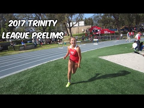 2017 Trinity League Prelims