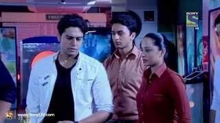 CID Sony : Episode 1809 - 18th October 2014