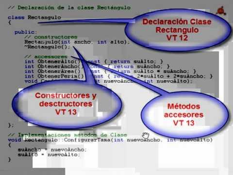 18.- Curso C++. Crear Primer Programa completo