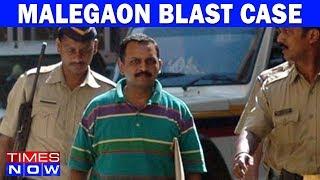 Malegaon Blast Case: Supreme Court Grants Bail To Lt Colonel Purohit - TIMESNOWONLINE